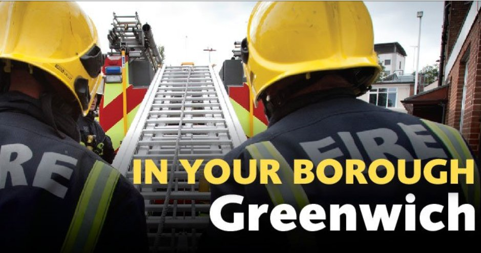 Want to know what firefighters are up to in #EastGreenwich #Eltham #Greenwich #LeeGreen & ? Th#Plumsteaden follow @lfbgreenwich