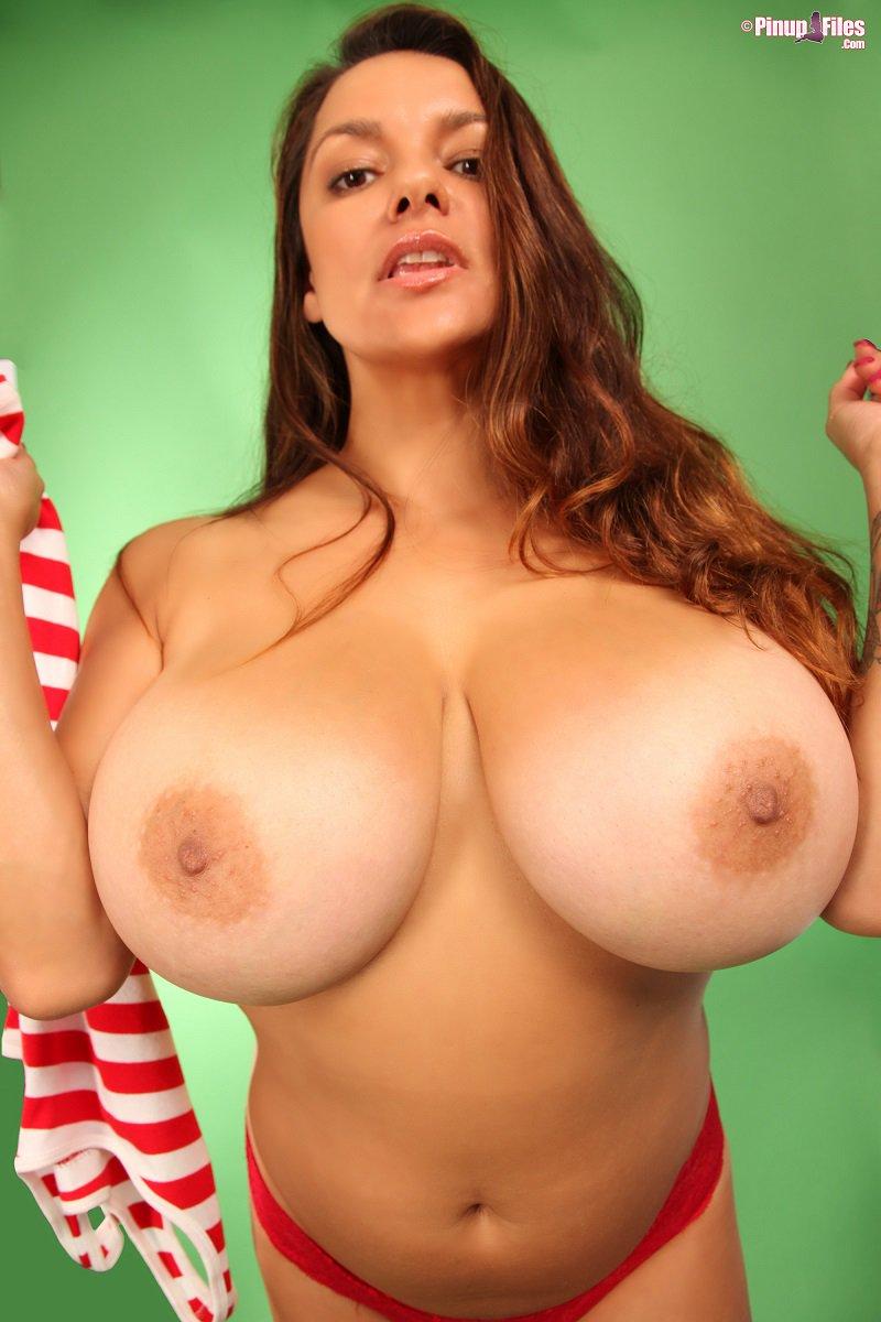 Monica mendez naked