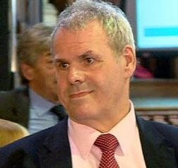 Stepping down as Rochdale council leader, but remaining a councillor, Richard Farnell says: 'I did not know and there is no evidence whatsoever I was informed of the events at Knowl View. There is no evidence whatsoever that there was a political cover-up.' 2/3