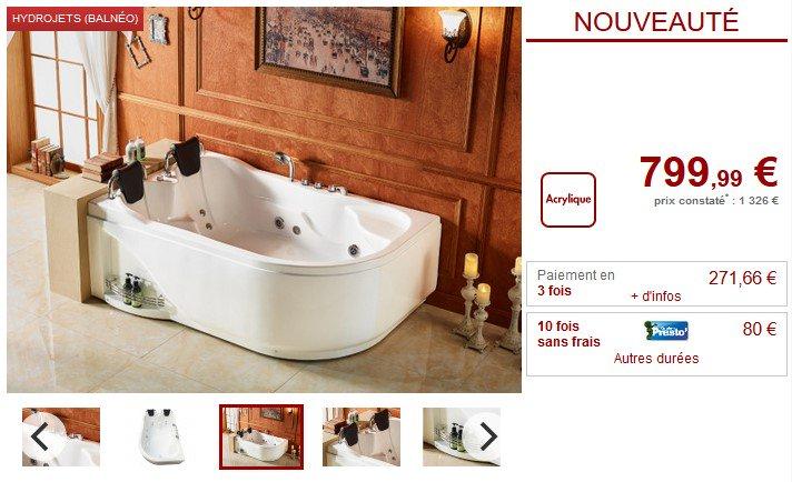 jacuzzi en solde good spa maldives pas cher with jacuzzi. Black Bedroom Furniture Sets. Home Design Ideas