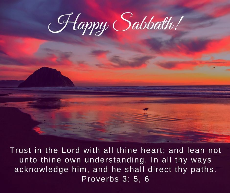 Sing Out My Soul to The Lord: HAPPY SABBATH + Wisdom ...