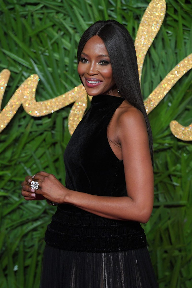 The best hair and make-up from Monday's #FashionAwards red carpet: https://t.co/U9fKeBzpvl