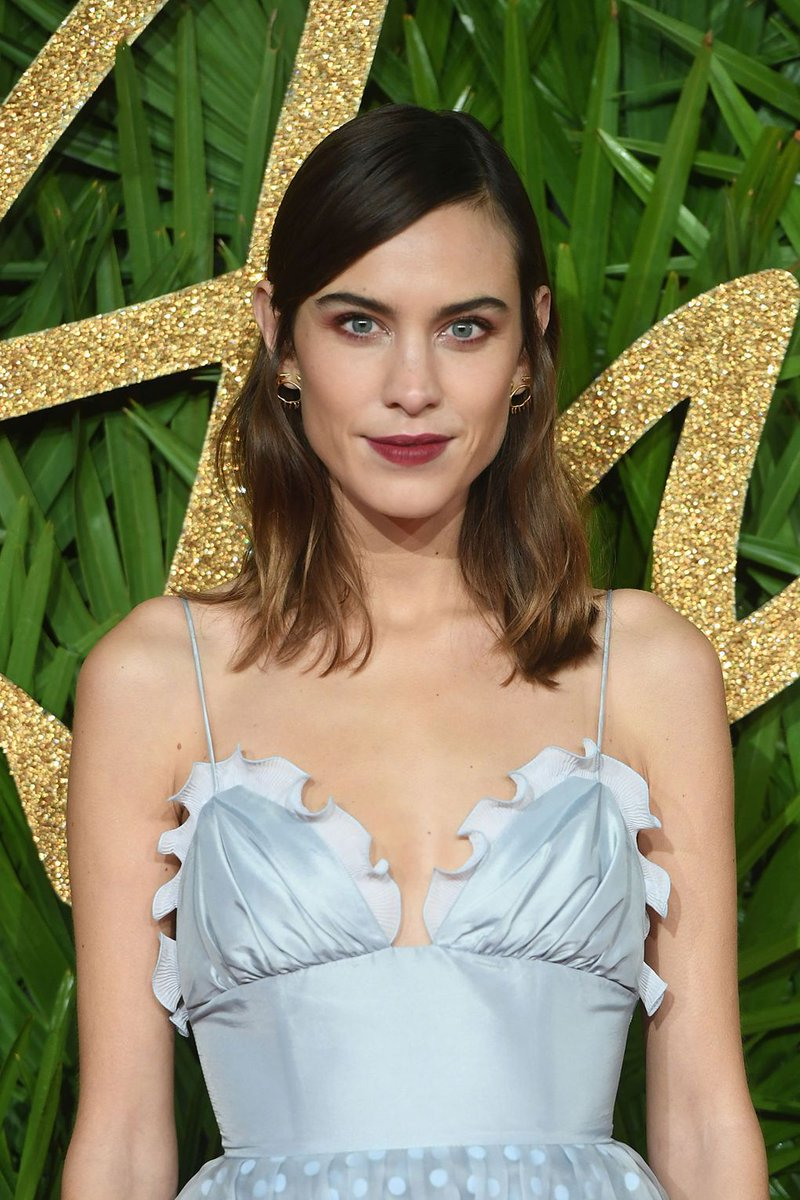 The best hair and make-up from Monday's #FashionAwards red carpet: https://t.co/U9fKeBhO6L