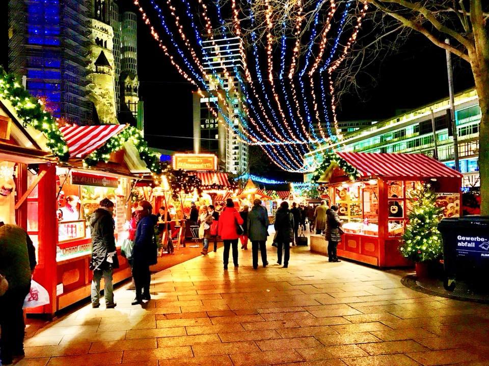 Bester Weihnachtsmarkt Deutschland.Canon Deutschland On Twitter Wir Danken Kerstin Patrick Sabine