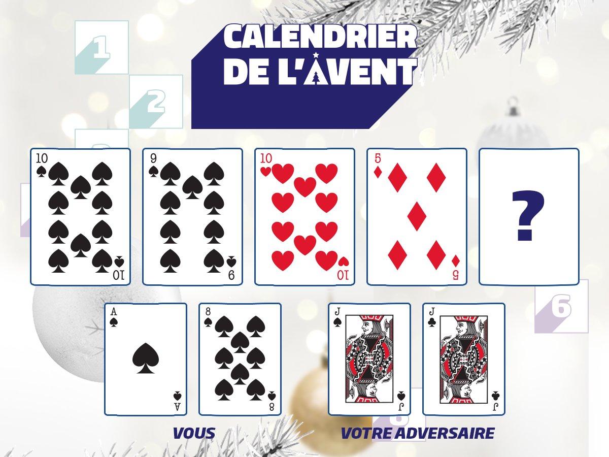 Calendrier Avent Pmu.Pmu Poker On Twitter Jeudesouts Calendrier De L Avent