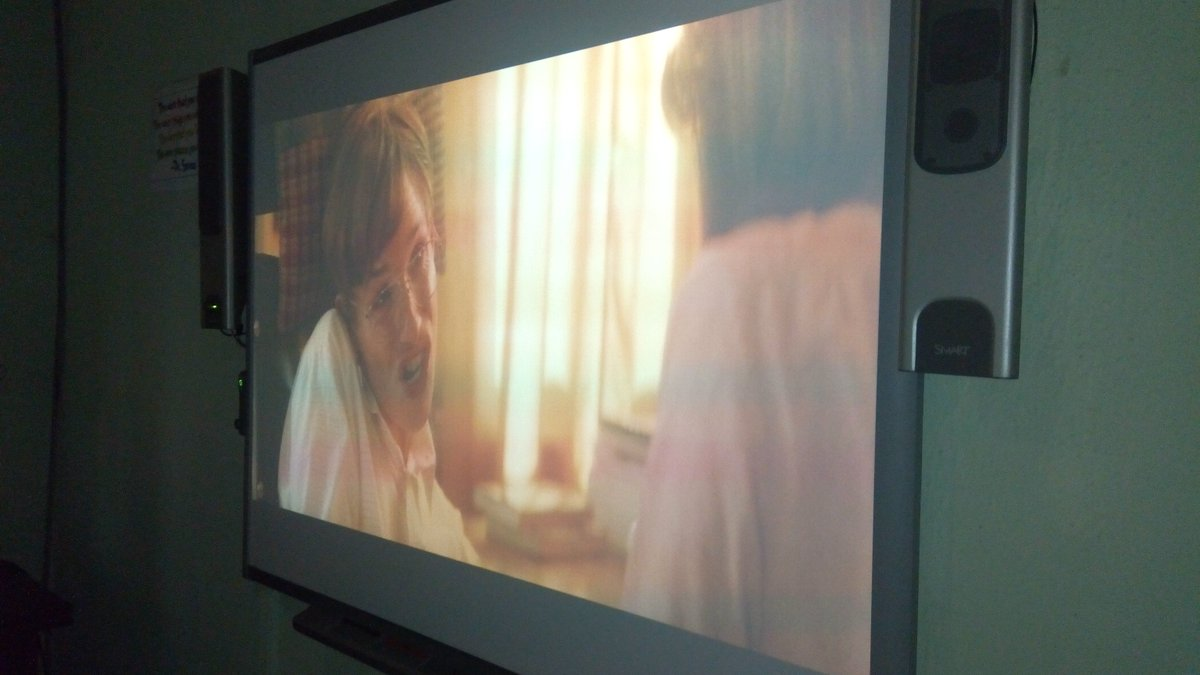 In the midst of difficulties and disabilities keep going. #Lessons from 'The Theory of Everything'. #TGIIF #MovieDay<br>http://pic.twitter.com/qqsZVdG9jI
