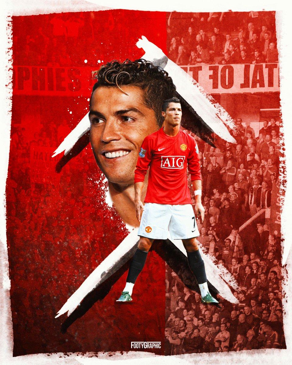 Joeri Gosens Footygraphic On Twitter Day 8 Cristiano Ronaldo