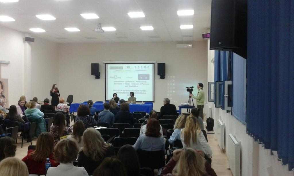 RT @IACADIMC: #OSI2017media II Conference Media and persons with disabilities, Novi Sad, Serbia, 8-10 December 2017 https://t.co/d0FJzRM9Ef