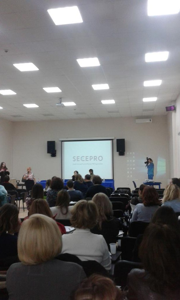 RT @IACADIMC: #OSI2017media II Conference Media and persons with disabilities, Novi Sad, Serbia, 8-10 December 2017 https://t.co/NmqZVNluYR