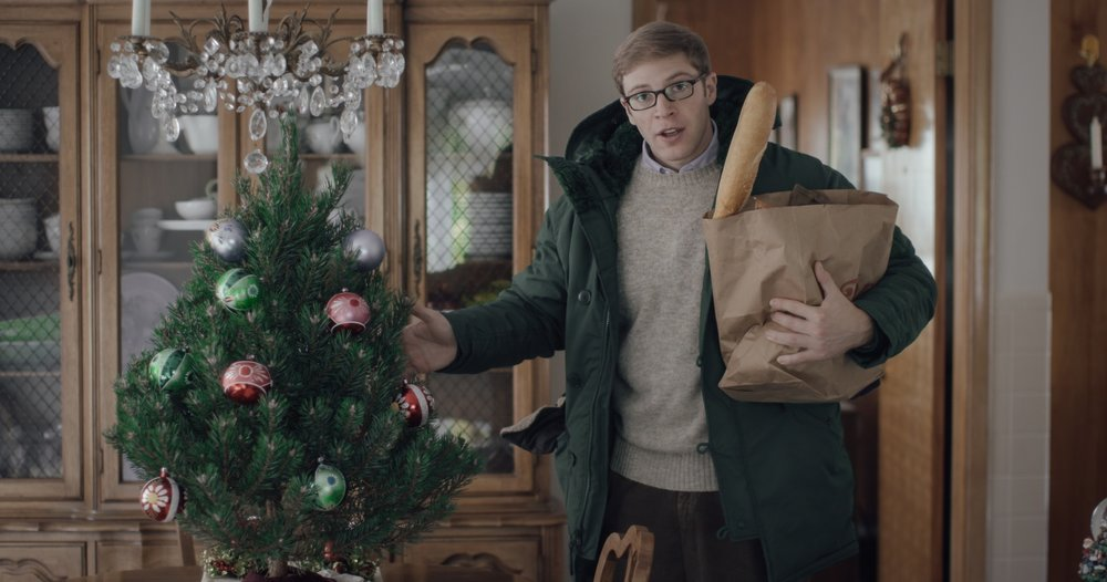 Joe Pera Helps You Find The Perfect Christmas Tree.Joe Pera On Twitter If You Are Going Out This Weekend To