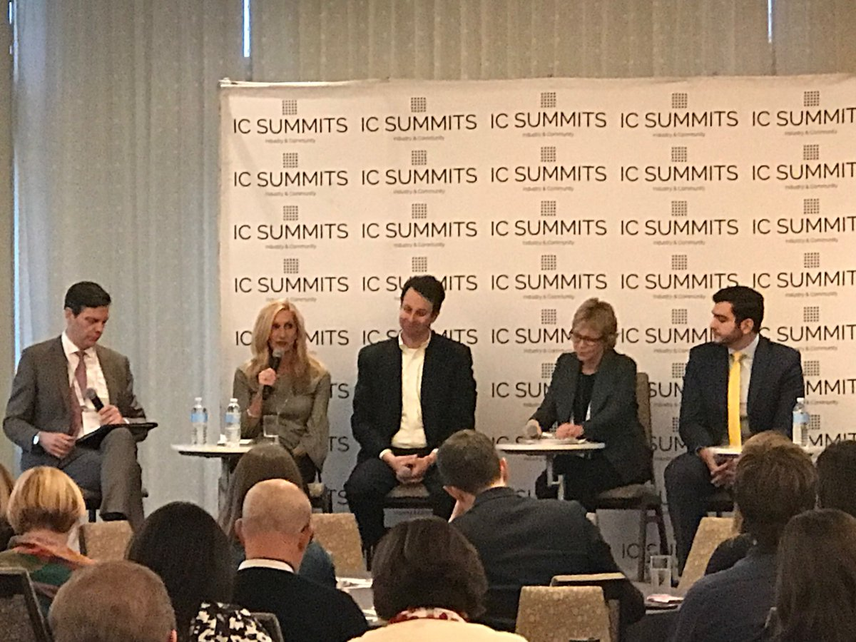 ICYMI: Here are 4 crisis management tips from our president @JulieBatliner taken from this week's @icsummits panel. #MAMKTG