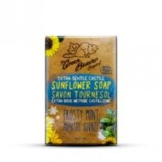 A certified #organic #soap bar made from sunflower seed oil? Try ours today in Frosty #mint ->https://t.co/09lXdTFAWG