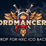 Lordmancer II ICO: The Airdrop for Nxc ICO backers! #BTV $NXC @LordmancerI #ICO #blockchain #airdrop #gaming https://t.co/HJtm8IJPaX