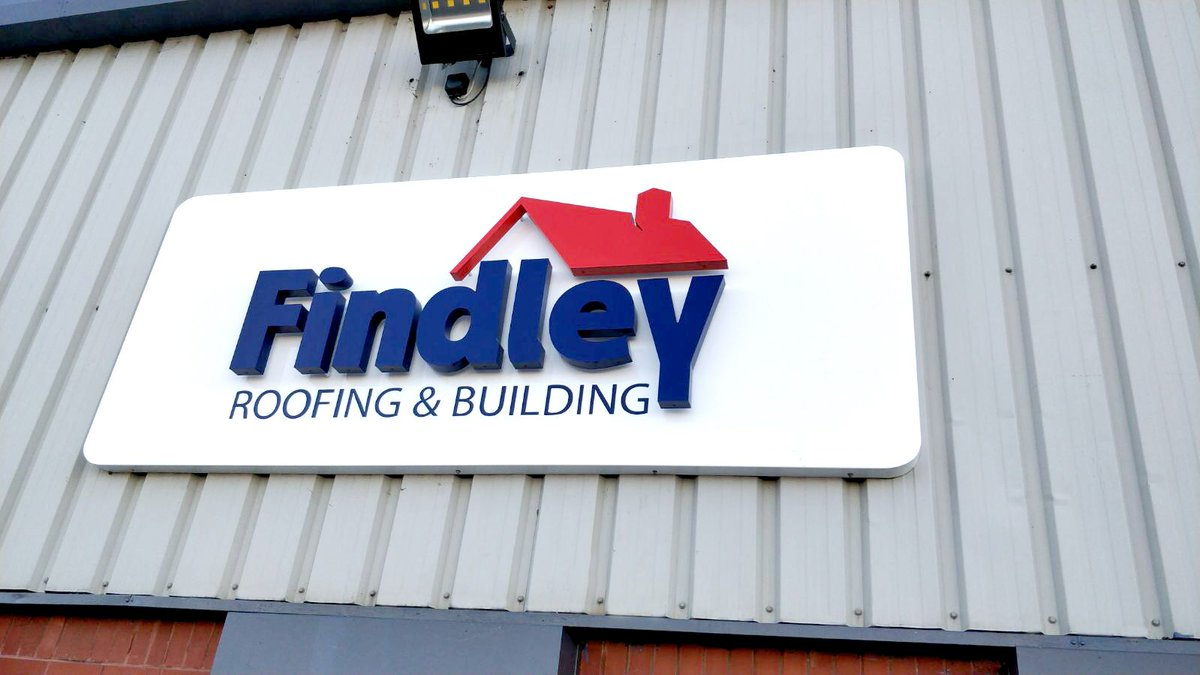 Read All About Our Move Over On The Findley Roofing Blog.  Https://www.findleyroofing.co.uk/findley Roofing Move/  U2026pic.twitter.com/Shmzrf5kZj