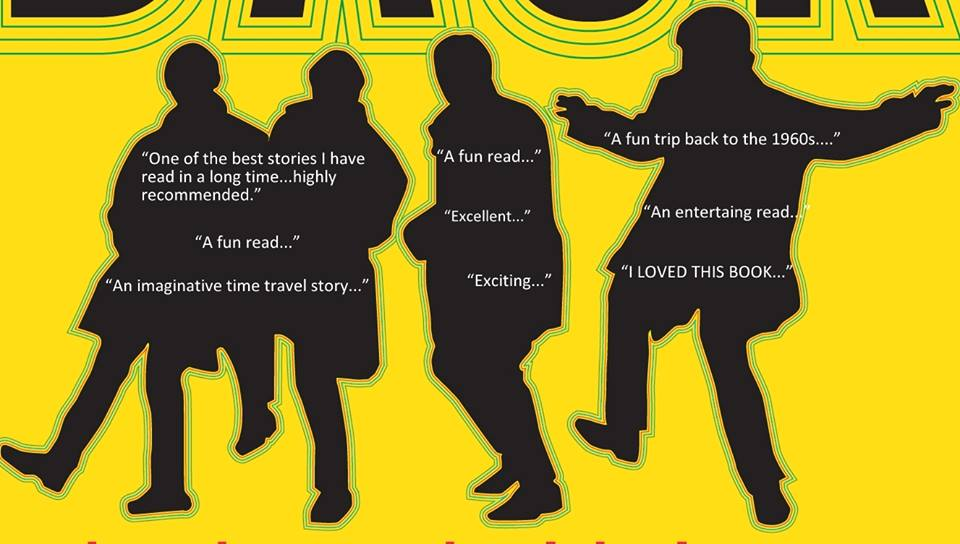 'get back, imagine saving john lennon' is the real deal, a Beatles novel any fan will love. whether you were there or just heard about it, now's the time to pick up a copy readers are raving about. http://amzn.to/1LpwJJu