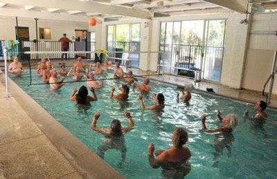 Glen Eden Sun Club Southern California 39 S Premier Nudist Resort Corona