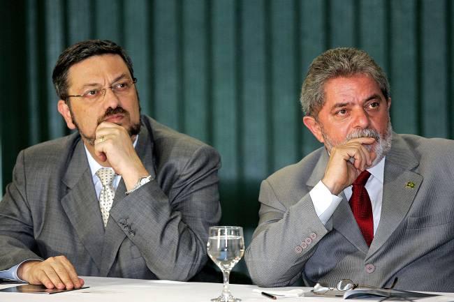 Palocci revela que ditador líbio deu US$1 milhão para campanha de Lula em 2002  Veja em: https://t.co/dUR8VrnkYR