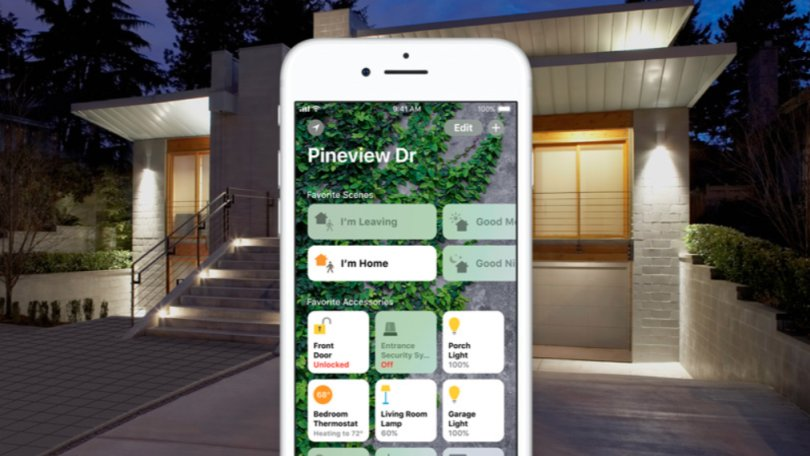 Apple HomeKit bug lets hackers control your smart home: https://t.co/TALvrSa7Uz #cybersecurity