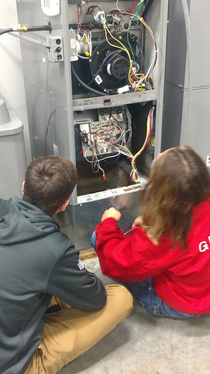 Learning Electrical Wiring