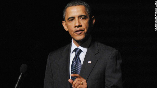 Barack Obama urges voters this week to stay engaged in democracy, warning that complacency was responsible for the rise of Nazi Germany https://t.co/haNjuxihm0