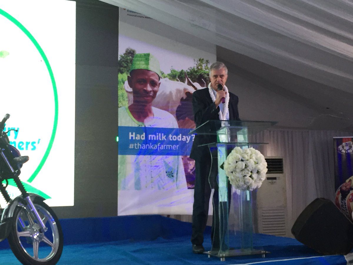 Netherlands embassy on twitter supporting increased milk dutch dairy farmers came to work with their nigerian colleagues and transfer best practices wamco frieslandcampina 2scale netherlands nigeria sciox Choice Image