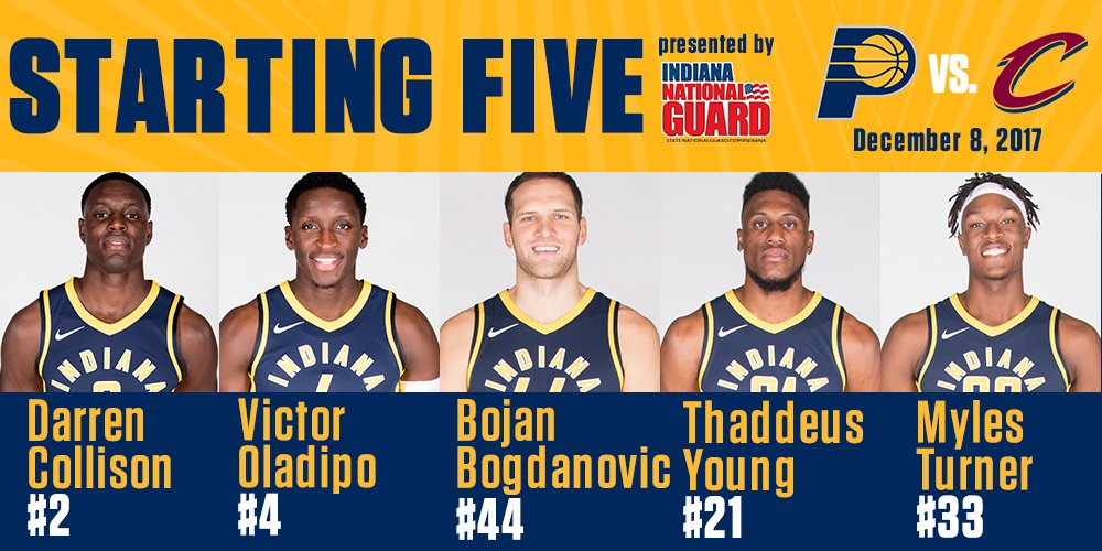 0e4081028 Indiana Pacers on Twitter