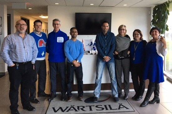 Wärtsilä Corporation on Twitter: