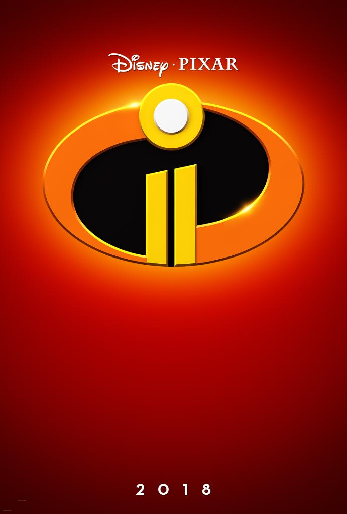 Here's What We Know So Far About #Incredibles2 (@OhMyDisney): https://t.co/DYBnnTRrWz
