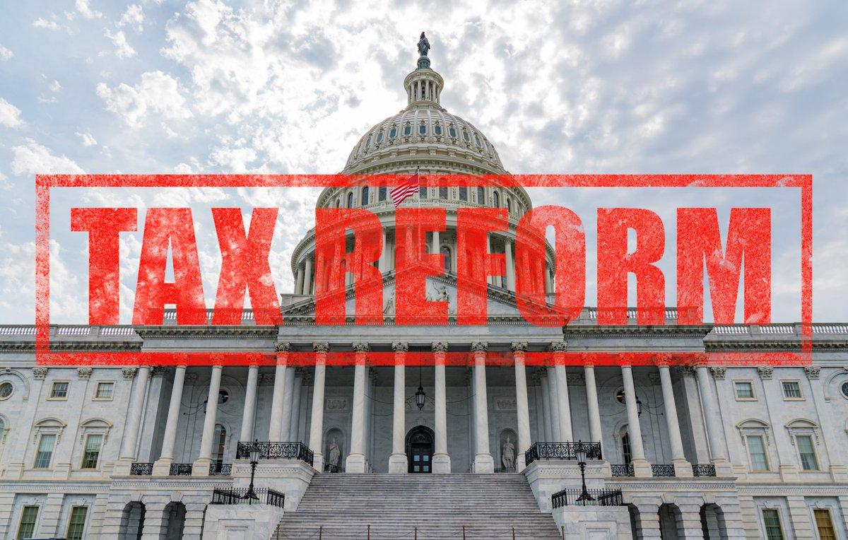 Tax Reform Could Add Value to ... -  https:// goo.gl/8xK195  &nbsp;   #CurrentAffairs #DividendETFs #IYW #LeadETFs #SectorETFs #TDIV #VGT #XLK<br>http://pic.twitter.com/DH8LTiUig7