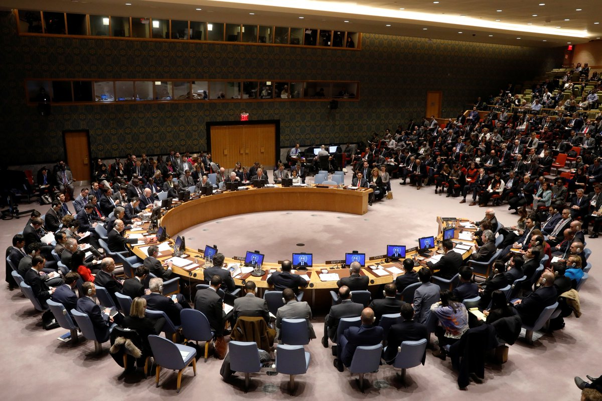 UN Security Council members widely condemned Trump's decision to recognize Jerusalem as the capital of Israel at Friday's emergency meeting.  Hundreds have been injured as Day of Rage protests continue across the occupied West Bank, East Jerusalem and the Gaza Strip.