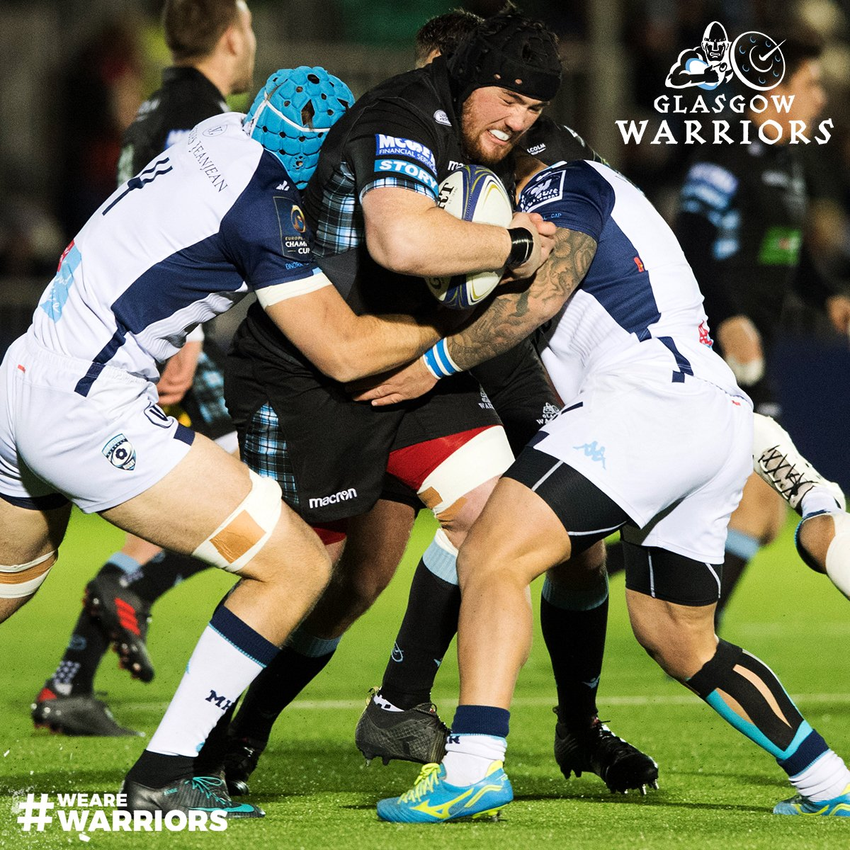 GlasgowWarriors