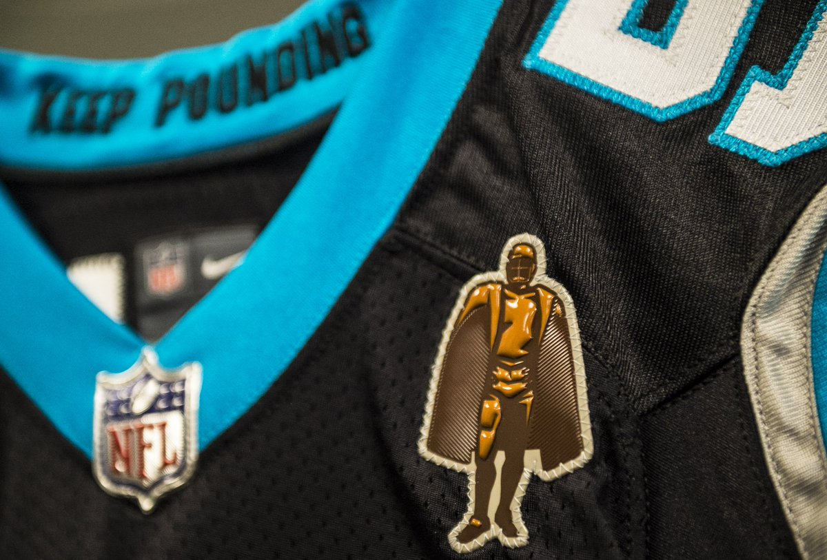 info for f579f d5ff7 Carolina Panthers on Twitter: