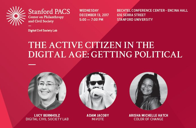 test Twitter Media - Join @DigCivSoc Director @p2173 next Wednesday for a conversation on democratic participation in the digital age. Register: https://t.co/pLn2bvcB1G https://t.co/vsqNwIPhLD