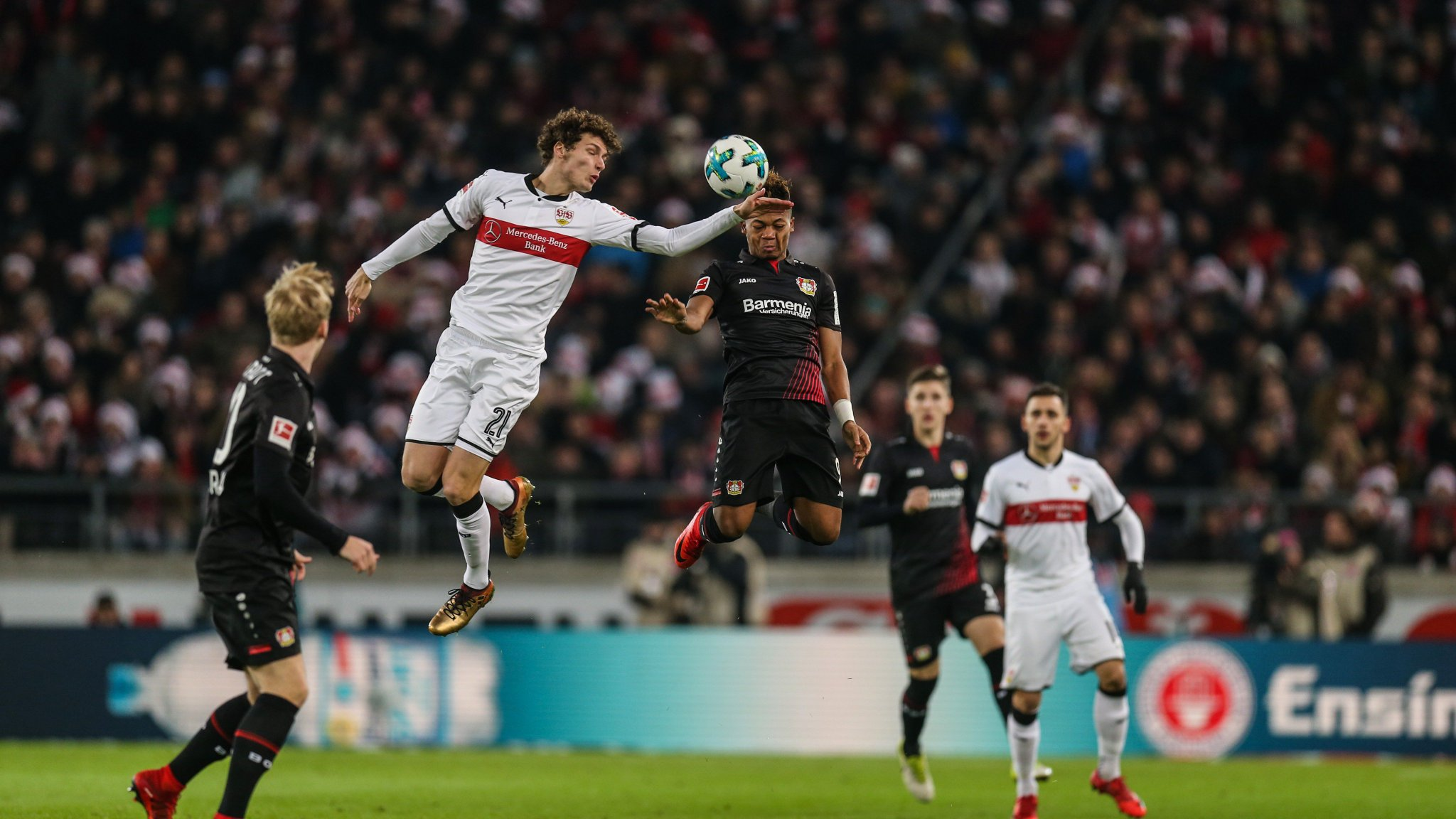 highlights bayern leverkusen