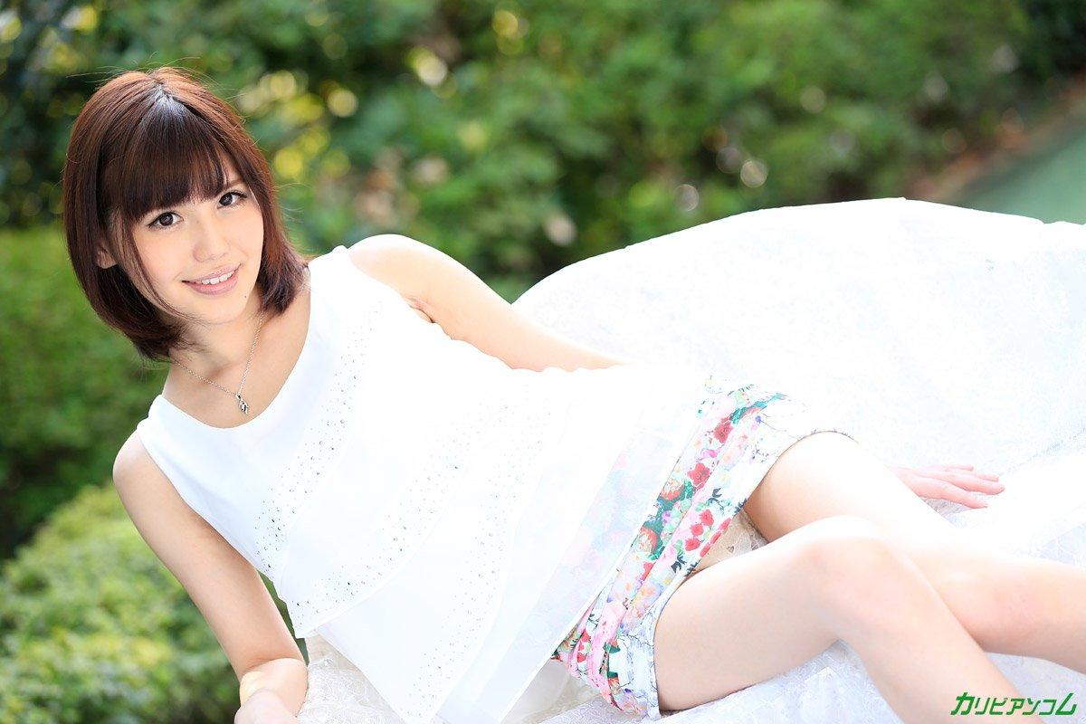 """fcr7799 в Twitter: """"コノ子AV女優だって。 可愛いね。「有賀ゆあ」って名前。… """""""