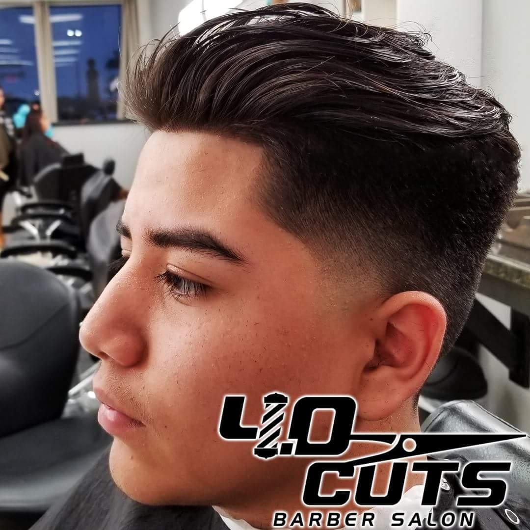 40 Cuts Barbersalon 40cuts Twitter