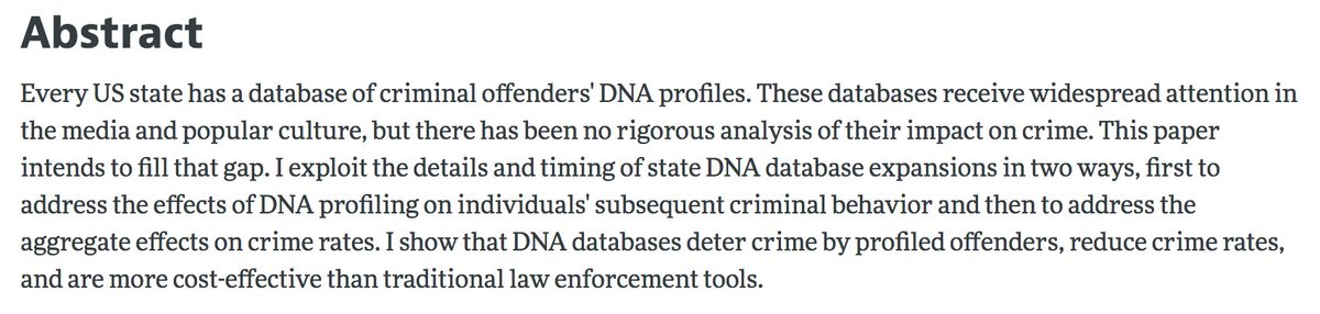 dna databases crime fighting weapon or Dna databases: crime fighting weapon or threat to privacy 1- a dna database is a database that contains a profile of bodily fluid left by criminals at the crime scenes it has developed by the biology laboratory of the florida department of law enforcement.