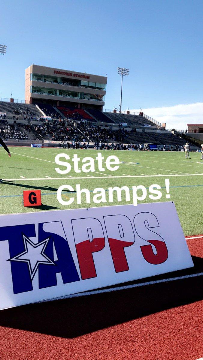 Congratulations Warriors!!!!! #statechamps #txlege