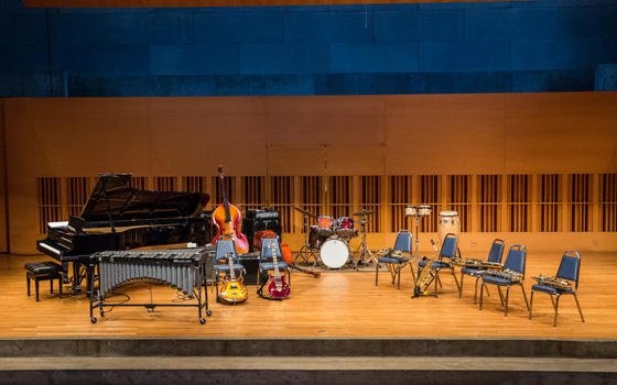 test Twitter Media - Wesleyan Jazz Orchestra and Jazz Ensemble Concert tonight at 8pm in Crowell Concert Hall! FREE! No tickets required. https://t.co/2HXdC7TRlR @WesCFA https://t.co/EzndFuX743