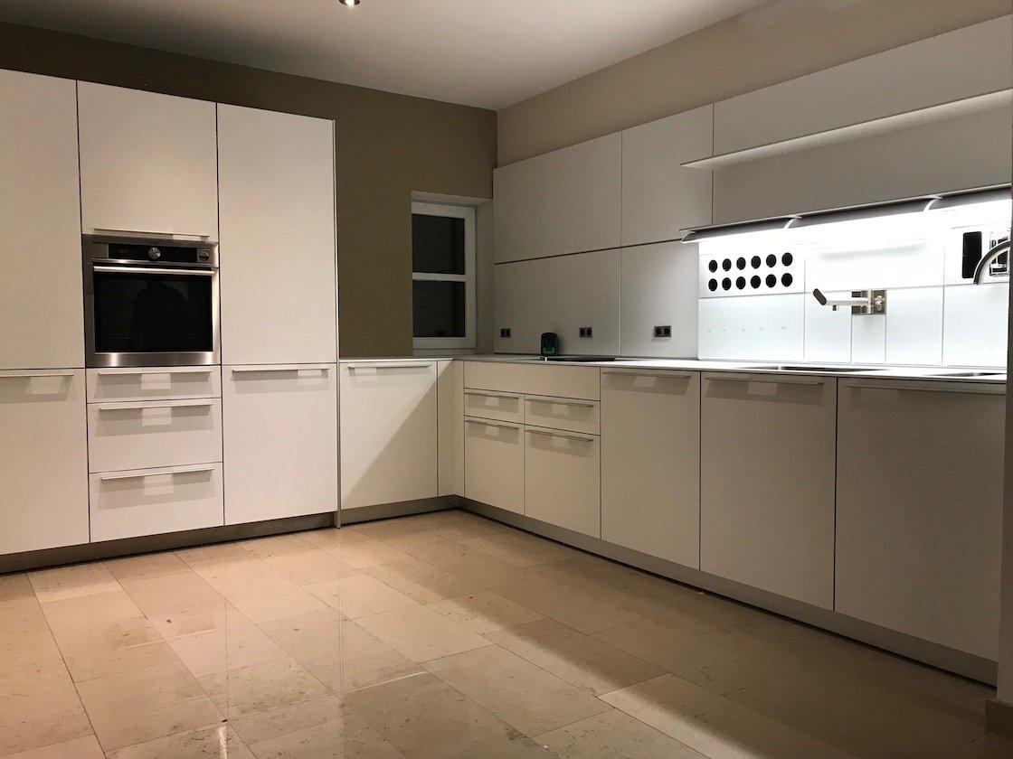 Großartig Kücheninsel Entlüftungshauben Galerie - Ideen Für Die ...