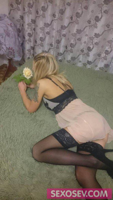 знакомства для анального секса в севастополе