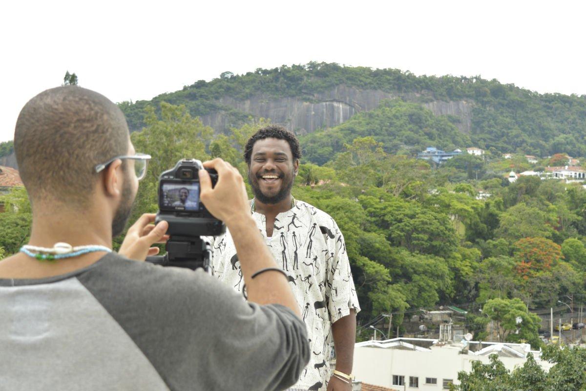 Criada por empreendedores negros, Diáspora Black quer combater o racismo em redes de hospedagem https://t.co/FyZn2zDARx