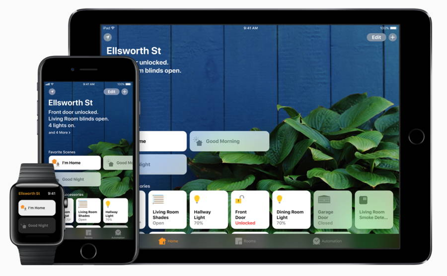 HomeKit Vulnerability Discovered In iOS 11.2 https://t.co/8BXeaCi2XC