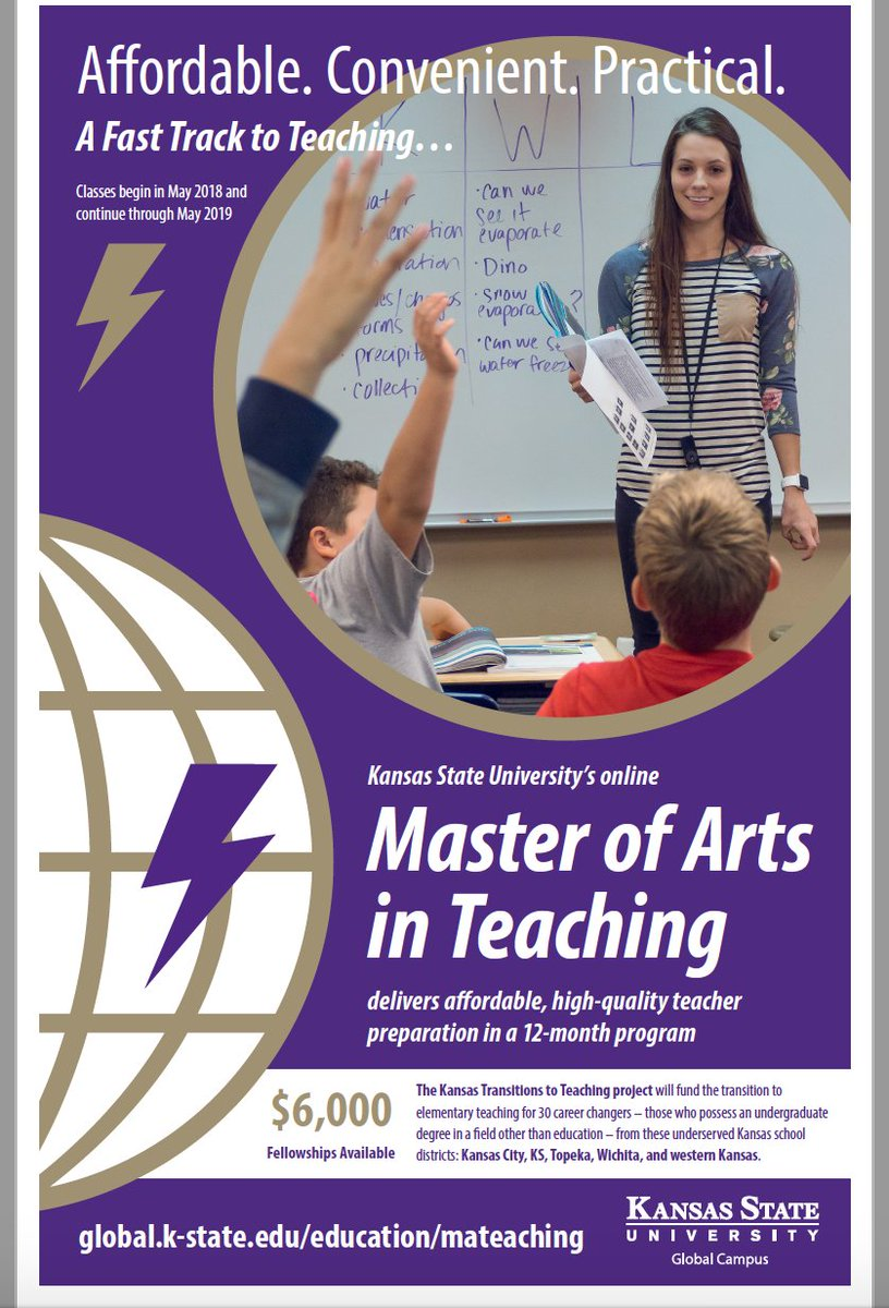 College Choice Best Master S In Teaching