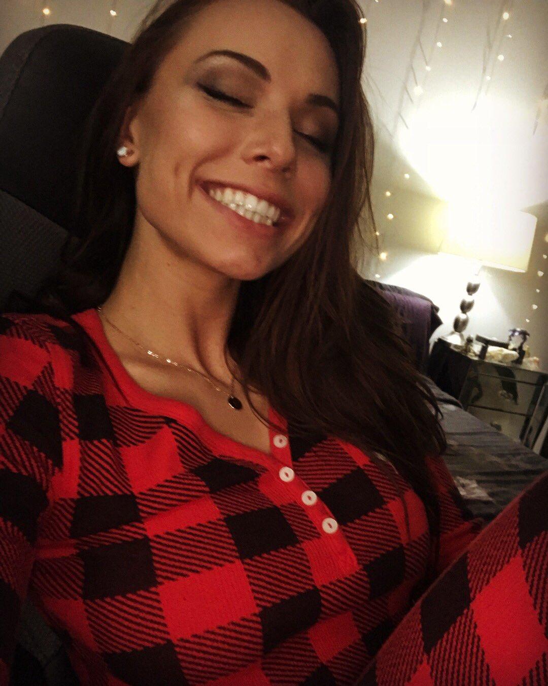 Snapchat Aidra Fox nude photos 2019