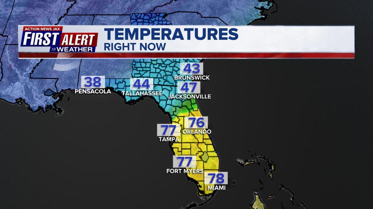 Florida. #FLwx