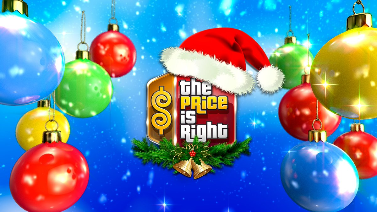 Priceisright com prize of the week