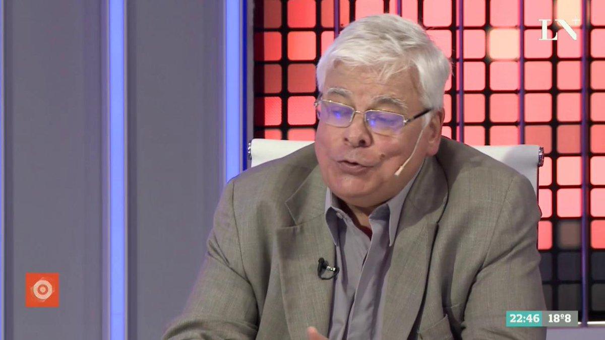 RT @LANACION: 'Estamos en un momento de invención del aborigen', dijo Luis Alberto Romero #OdiseaArgentina https://t.co/MYZIrMTPIY