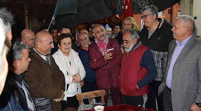 RT @gercekhaberci: Gülbahçe Taş Ocakları Kazanımını Davul-Zurna ile Kutladı https://t.co/rUINTff76j https://t.co/RN1RafzKtK