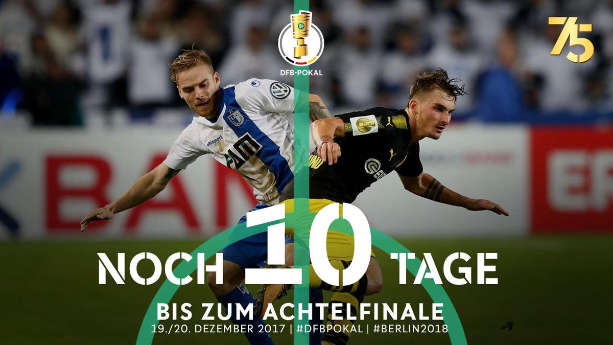 #DFBPokal Latest News Trends Updates Images - DFB_Pokal
